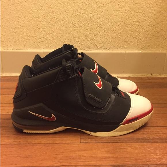 Nike Air Max 90 Enforcer Sneaker Shoe 2006 Black